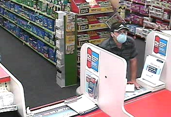 Suspect at Pharmacy 2